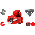 The Ultimate Boxing Bundle - A1 Fight Gear
