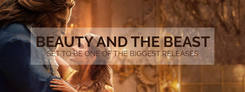 Beauty and the Beast: Set To Be one of the biggest releases of the year!