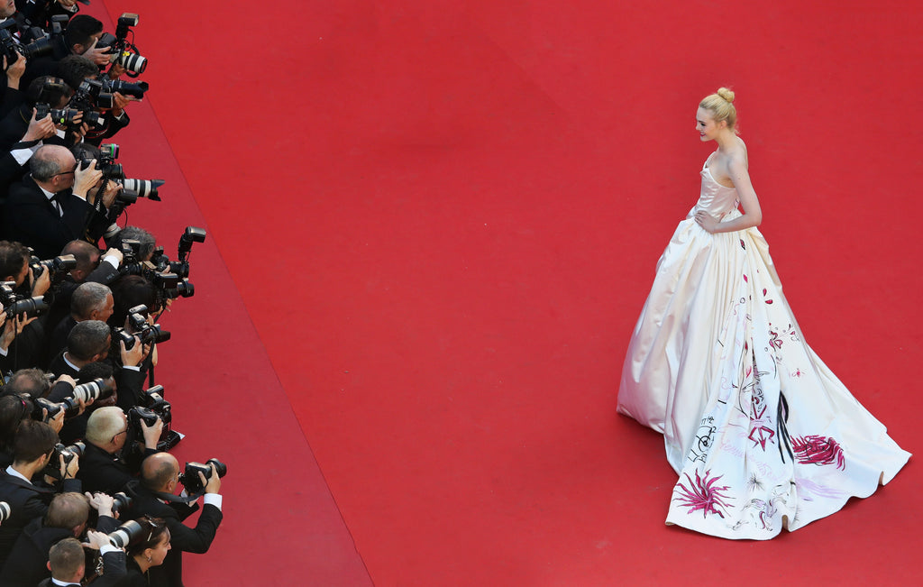 Can Not, Cannes Can. The Hottest Cannes Film Festival Looks.