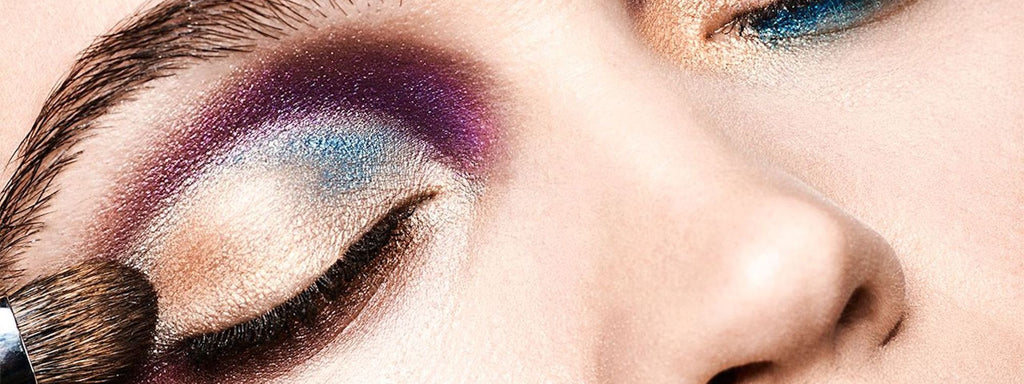 Here's To Looking At You Beautiful; Hot New Eye Makeup Trends