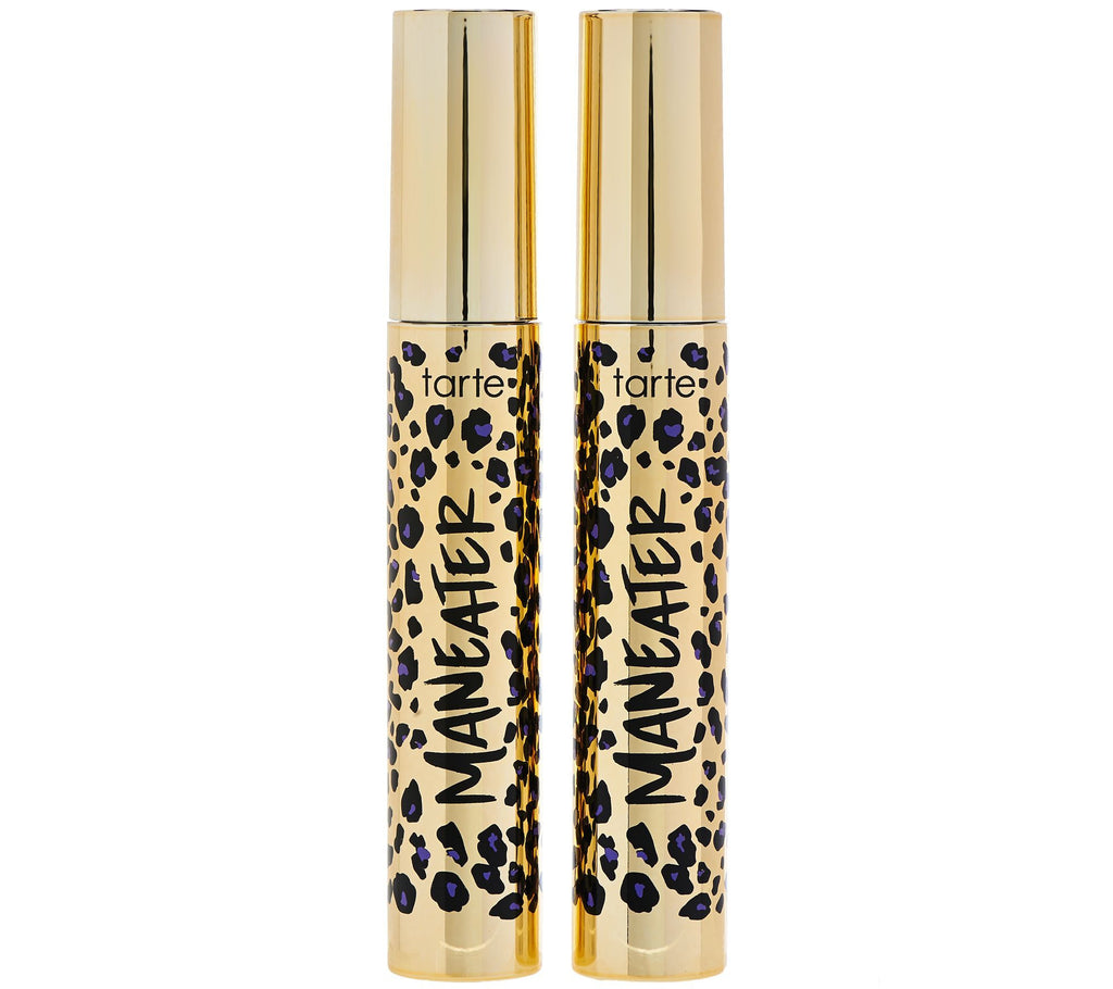 What You NEED Right Now; Tarte Maneater Mascara