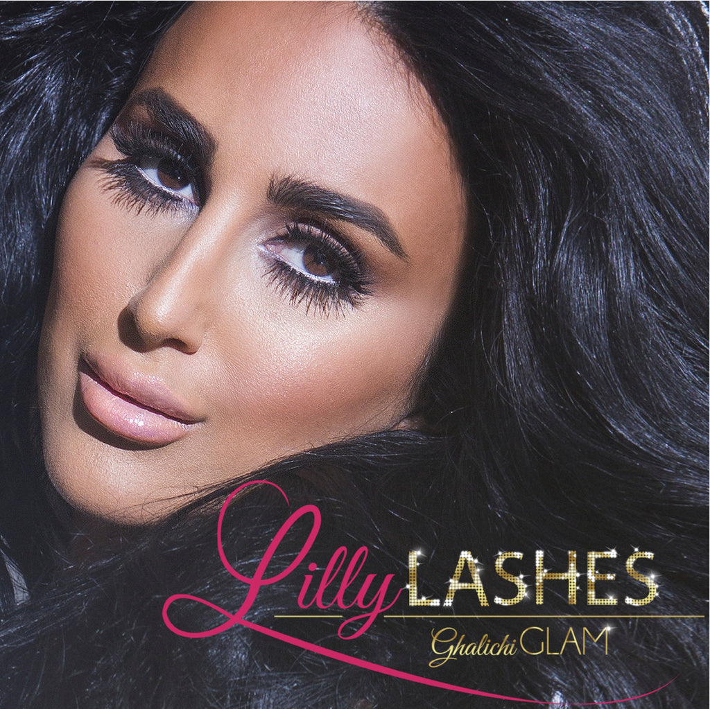 Beauty Beyond the Eyes - Lilly's Lashes