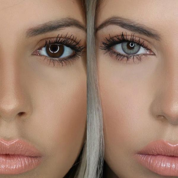 Solotica Cosmetic Contact Lenses - The Facts