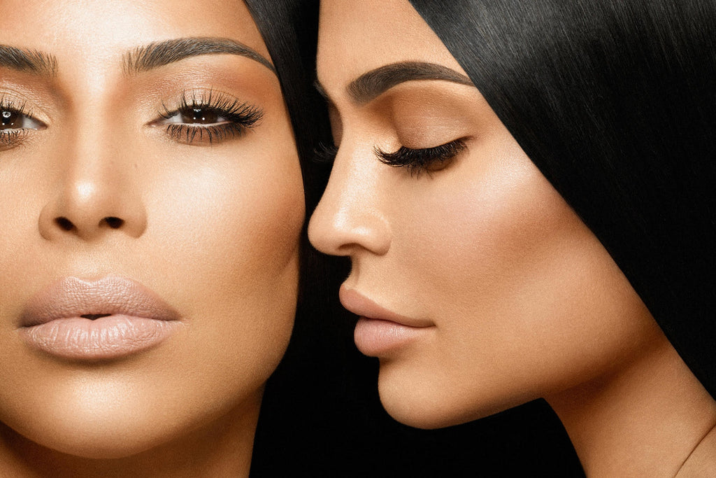 Kim & Kylie: Moguls and Makeup