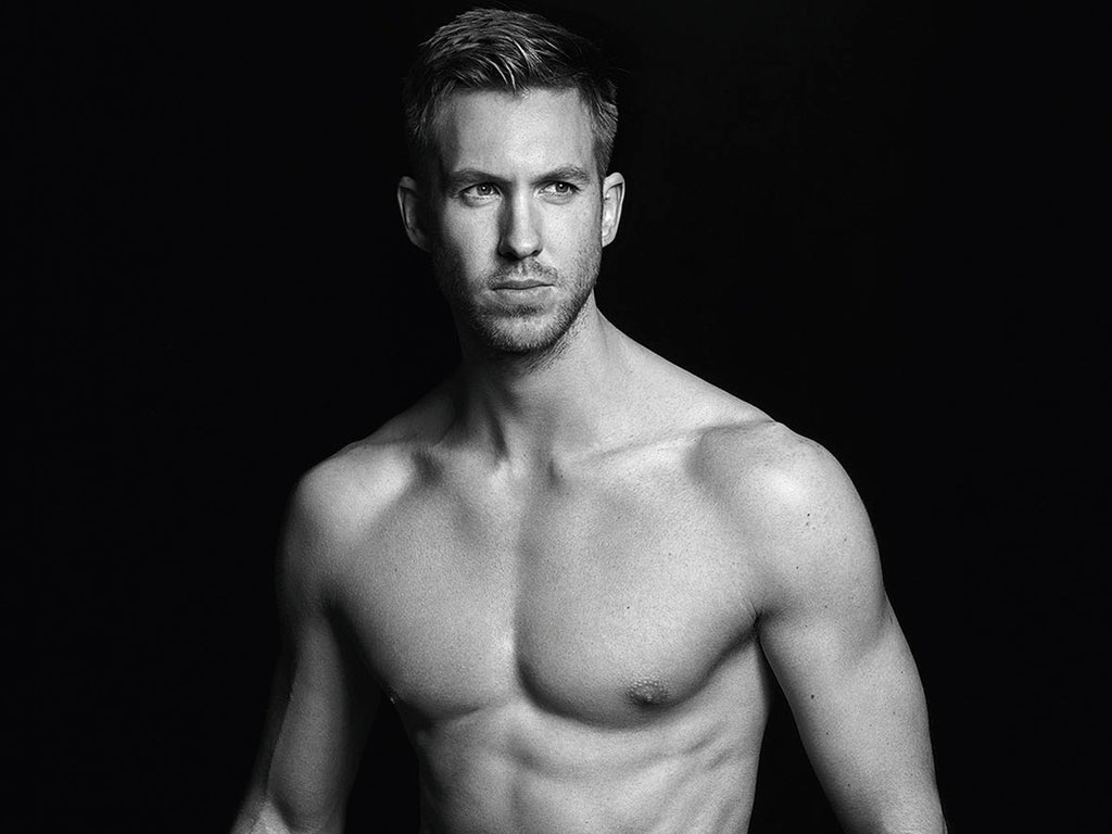 Easter Special: Calvin Harris, Sweet like Chocolate
