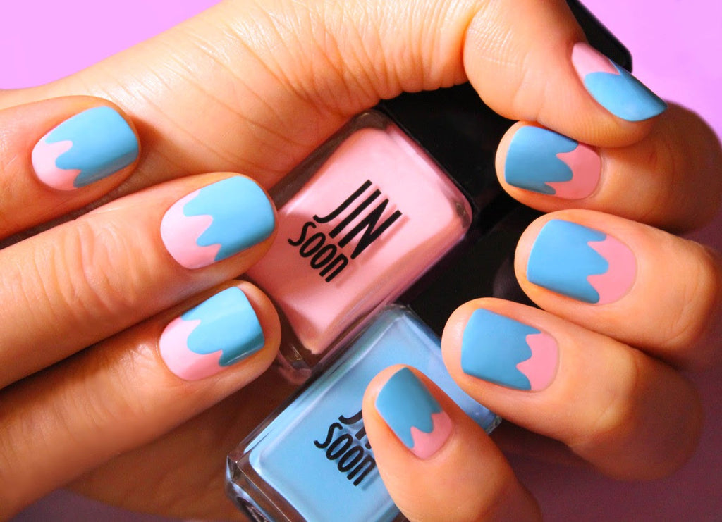Indulge Your Sweet Tooth: Easter Nail Art