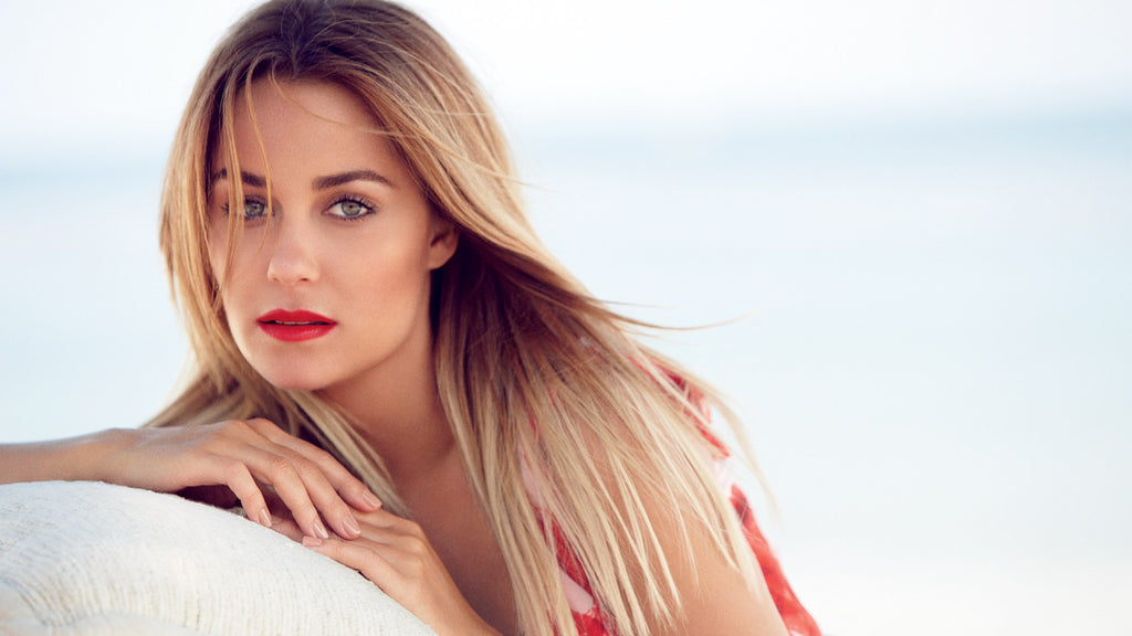 Lauren Conrad: Her Best Role Yet