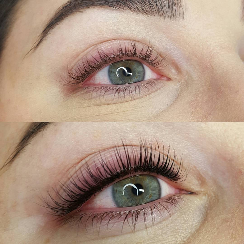 To Lash lift or Not To Lash Lift