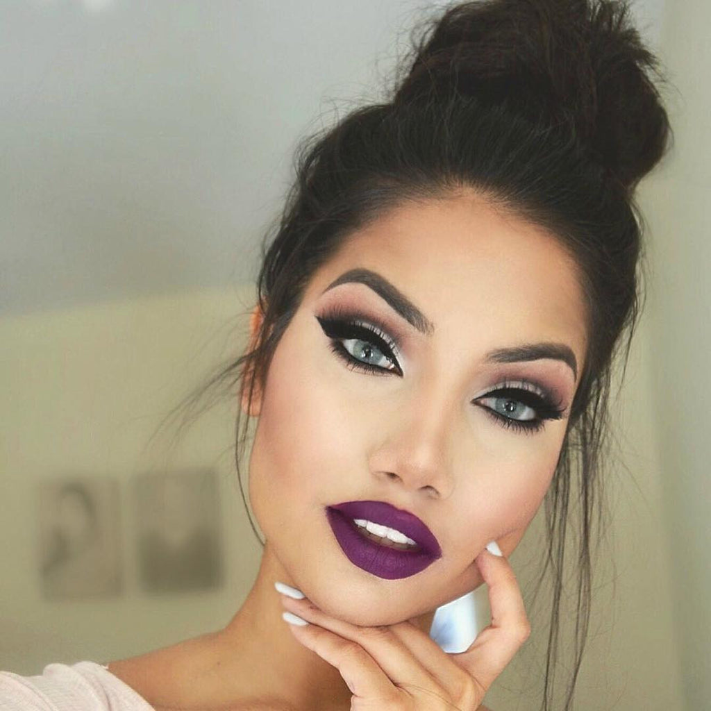 Our Top 3 Eye Looks: Makeupbyalinna