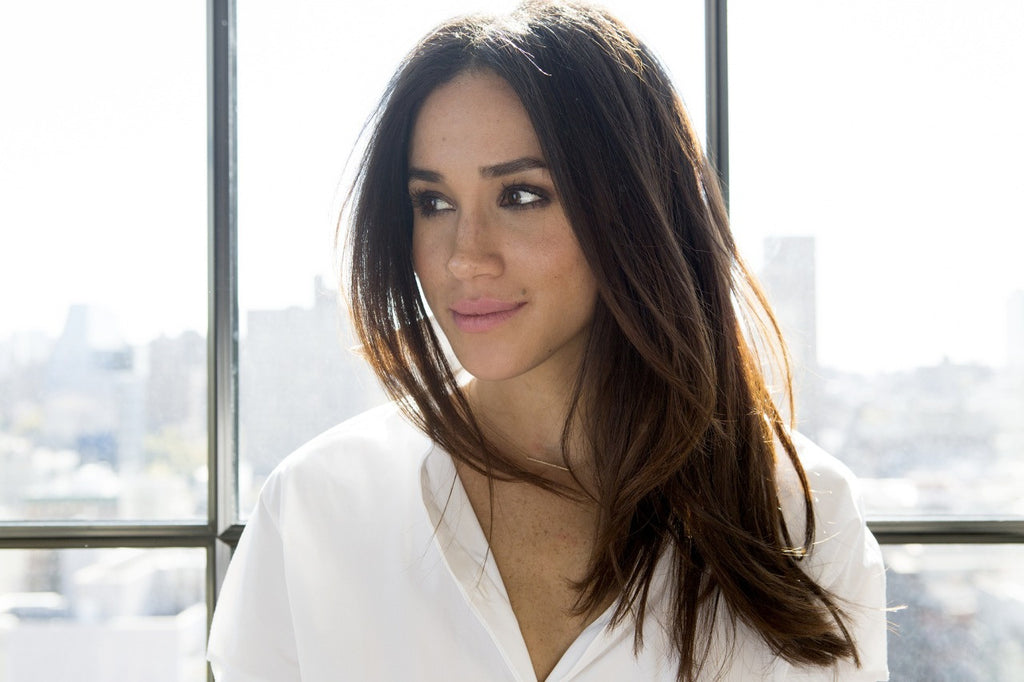 Meghan Markle: A Woman on a Mission for Change.