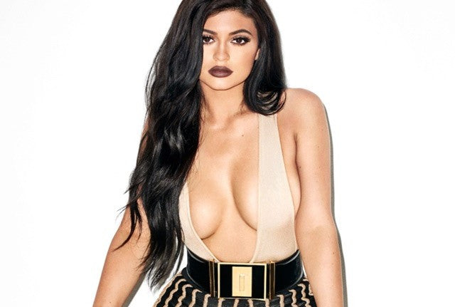 Kylie Jenner: The Original Slay Queen