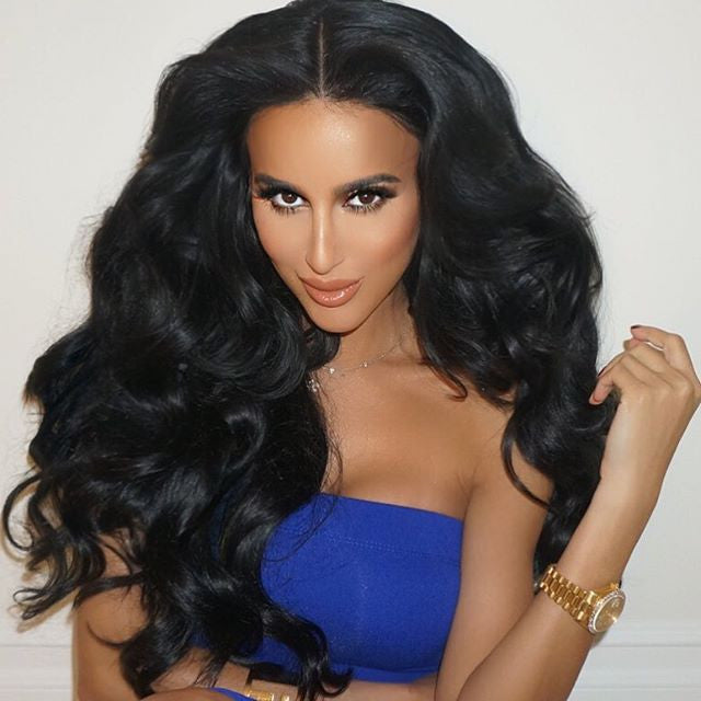 Persian Princess; Lilly Ghalichi