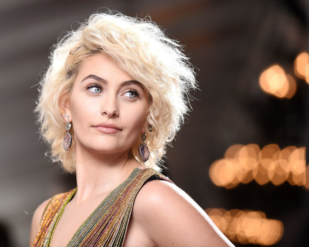 The One and Only: Paris Jackson