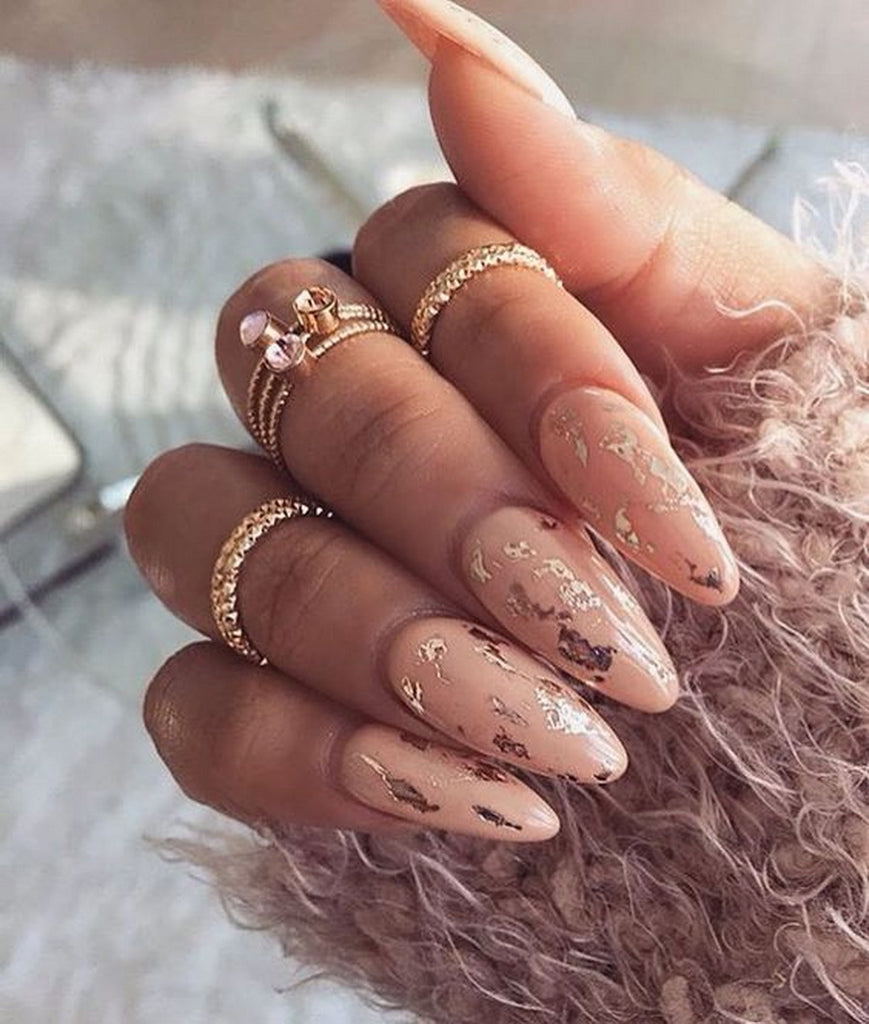 Nail Art, Are You Still Loving It?