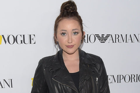 Noah Cyrus MTV Awards. Eyes of Solotica