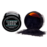 Carbon Coco Tooth Polish