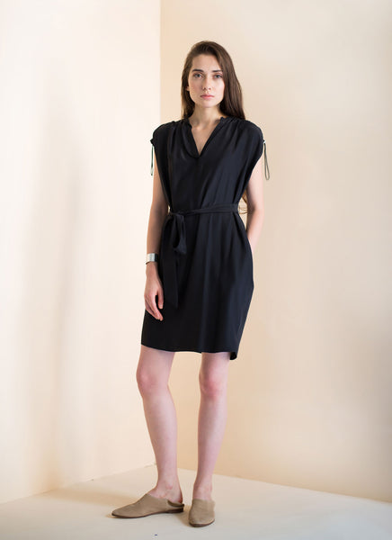 Wholesale Harper Dress | Black