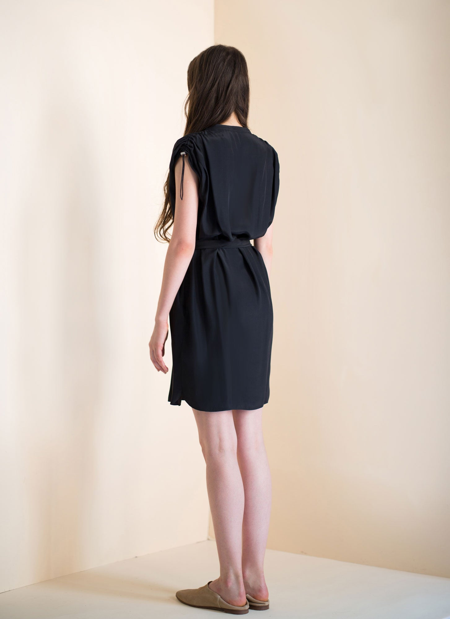Harper Dress | Black