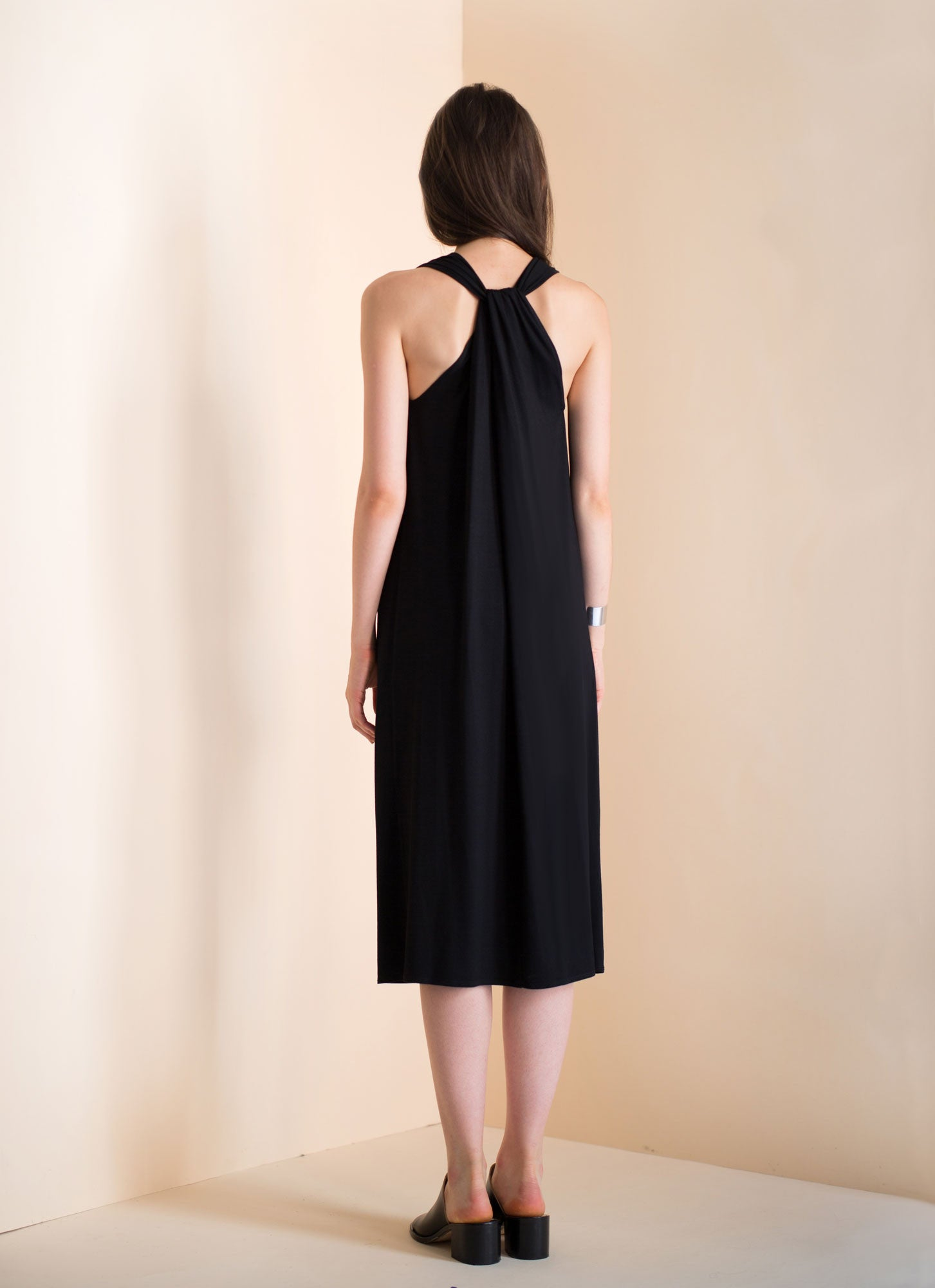 Wholesale Olivia Dress | Black