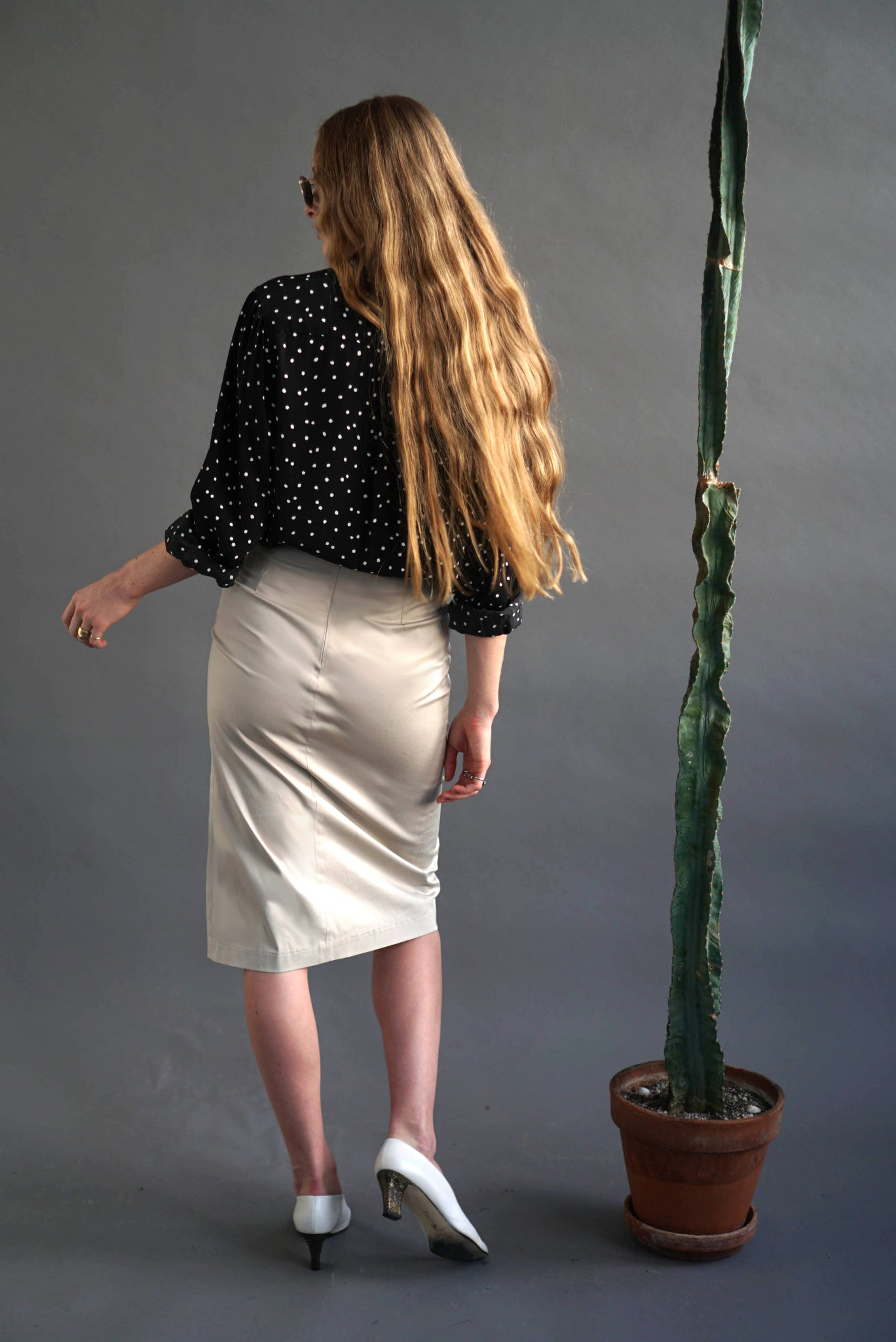 Camilla Skirt | Cotton