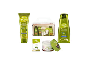 Olive Oil Toiletries