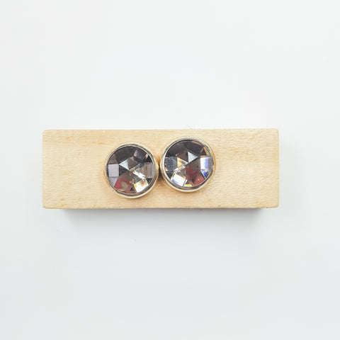 Mink (2s) Magnetic Brooch