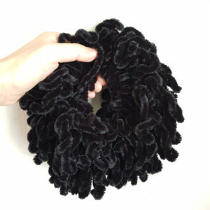 Hair Volume Scrunchie