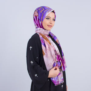 Havin Maxi Shawl (Cool-Tech Series)