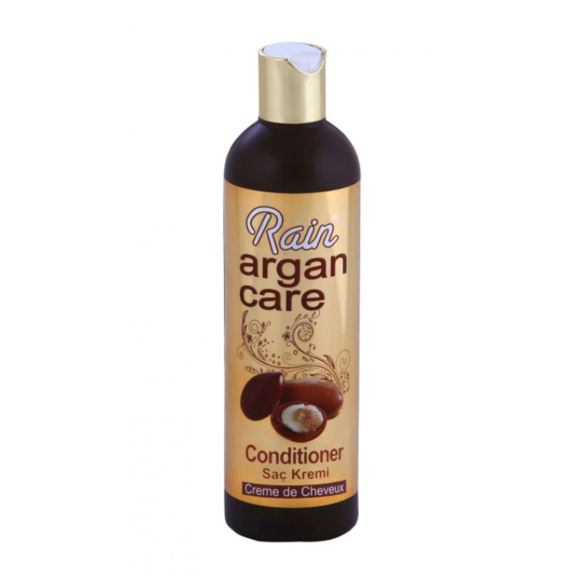 Argan Conditioner (400ml)