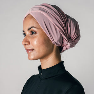 TTCbasics Turban (Soft Pink)