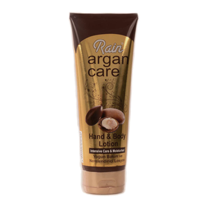 Argan Hand and Body Lotion (200ml)