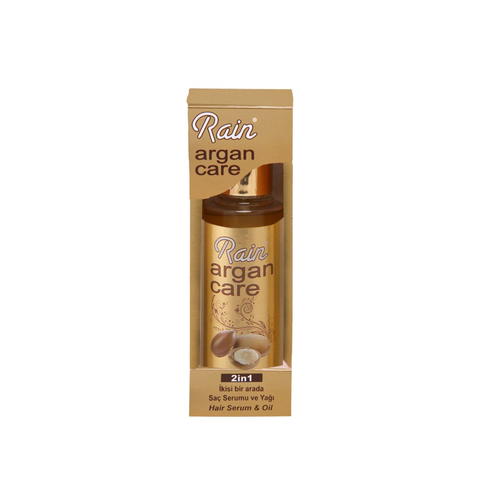 Argan Hair Serum (125ml)