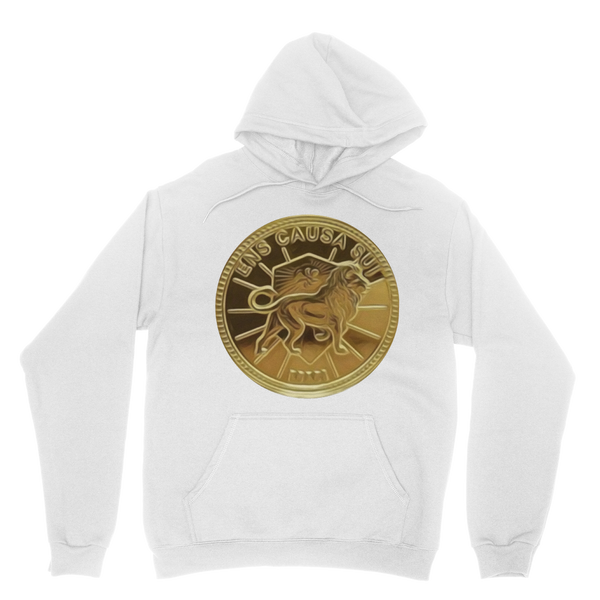 CONTINENTAL COIN Classic Adult Hoodie