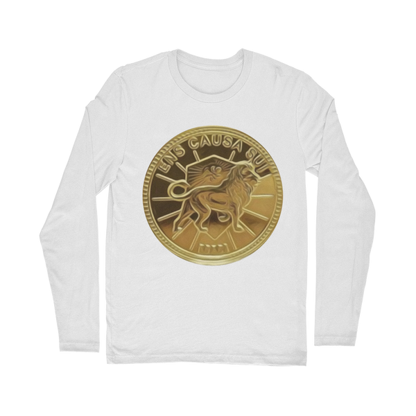 CONTINENTAL COIN Classic Long Sleeve T-Shirt