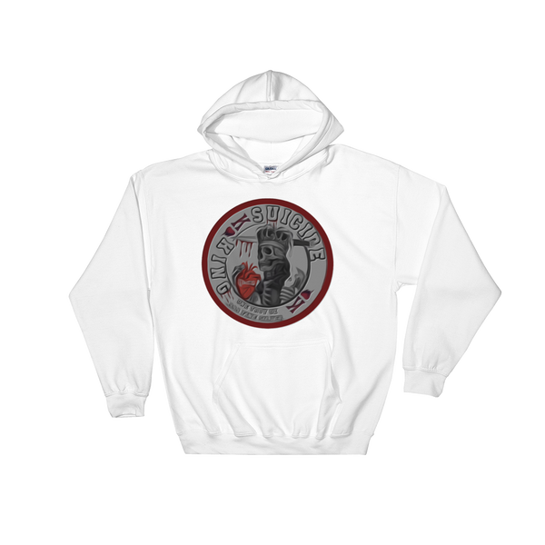 AGSD SILVER COIN APPAREL SUICIDE KING