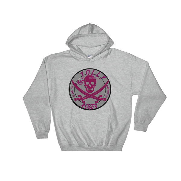 AGSD STREETWEAR APPAREL MS JOLLY ROGER COIN