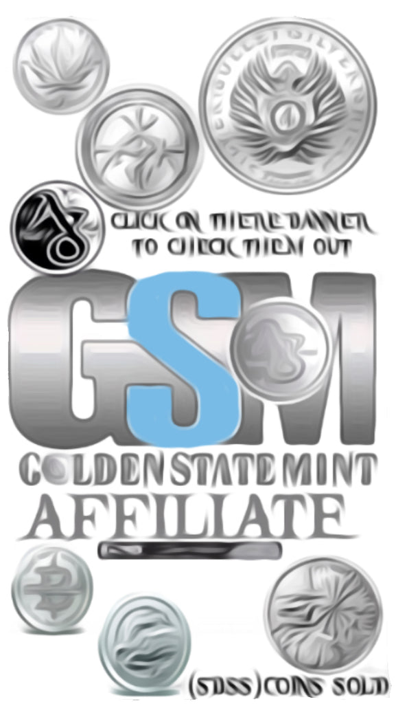 Welcome to Agsilverdojo Bullion Sales