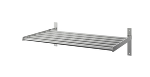 Stainless Steel  Wall Rack