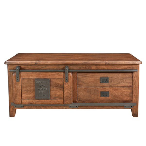 Jupiter Coffee table 2 door, 4 drawer (255 x 60 x 50cm)