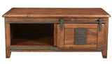 Jupiter Coffee table 2 door, 4 drawer (120 x 60 x 50cm)