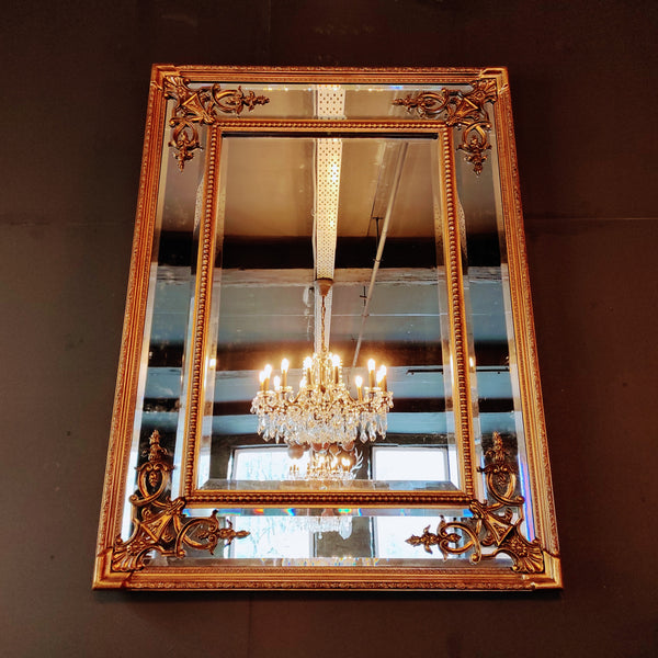 Mirror French Large (134 x 192cm)