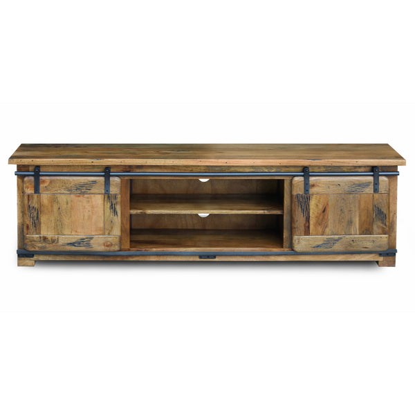 Mango Large TV Stand Cabinet (180 x 45 x 50cm)