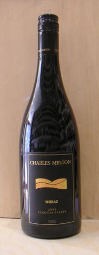 Charles Melton Grains of Paradise Shiraz 2009 Barossa Valley
