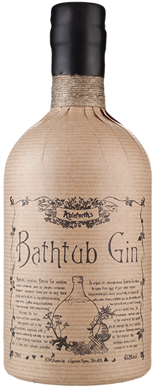 Ableforths Bathtub Gin