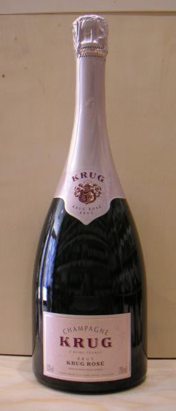 Krug Rose Brut NV