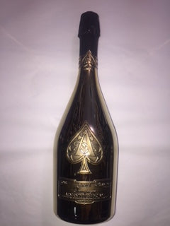 Ace of Spades Champagne