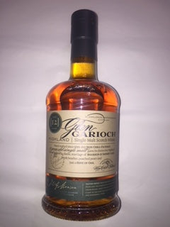 Glen Garioch 12YO Single Malt