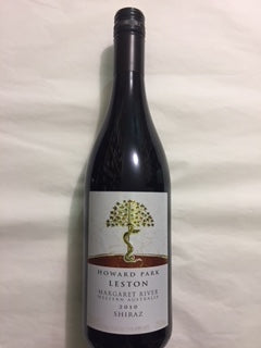 Howard Park Leston Shiraz 2010