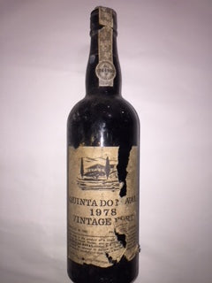 Quinta do Noval 1978 Port