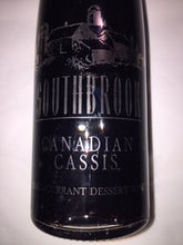 Southbrook Canadian Cassis (half bottle)